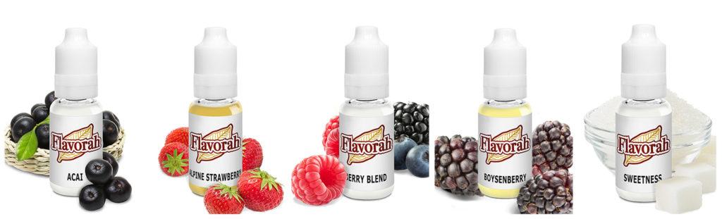 berry berry good ejuice recipe idea