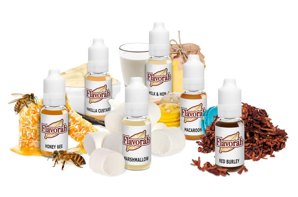 honey nut tobacco ejuice recipe idea