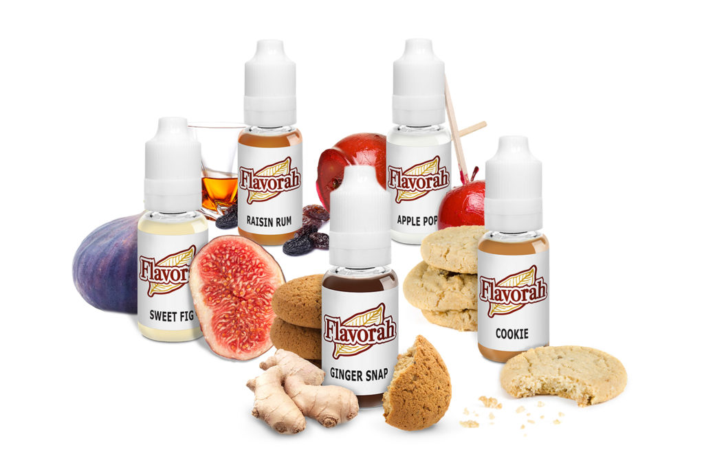 gravity ejuice recipe idea