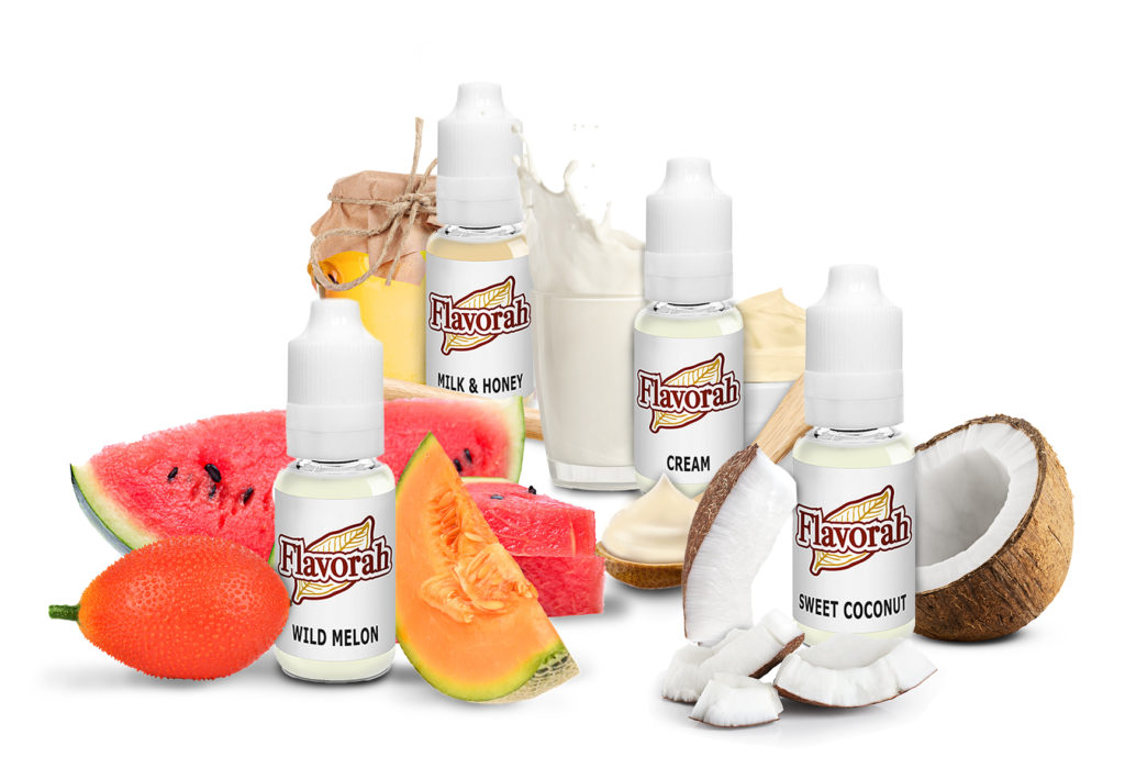 wild coco ejuice recipe idea