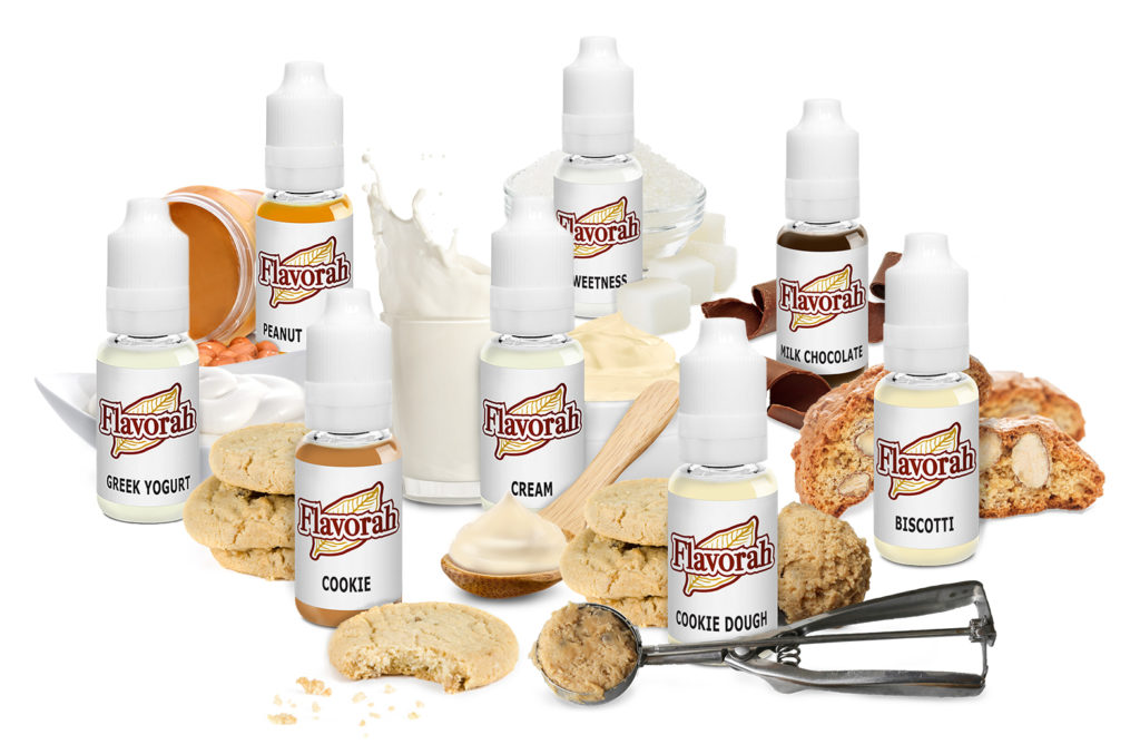 chocolate pirouettes ejuice recipe idea