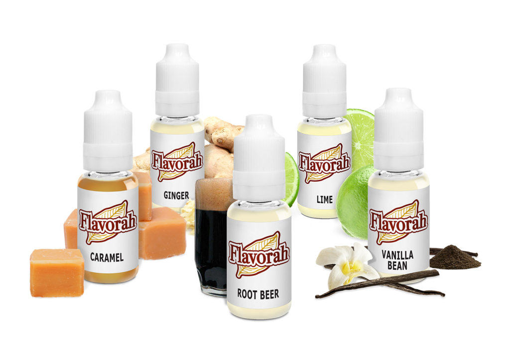 ginger beer ejuice recipe idea