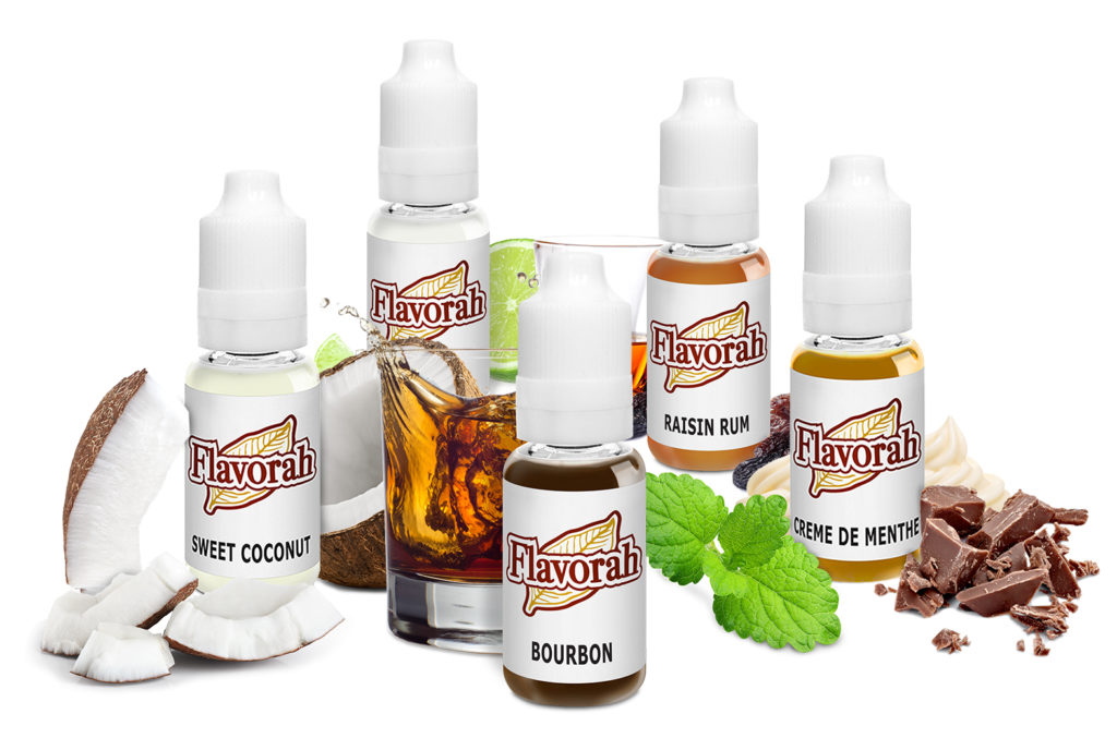 last call ejuice recipe idea