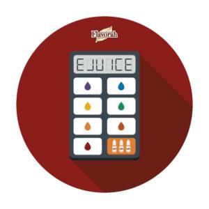vape juice calculator