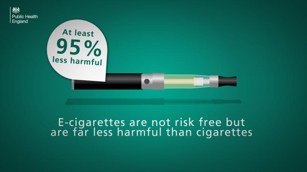 e-cigarette evidence